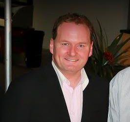 Denis Cox