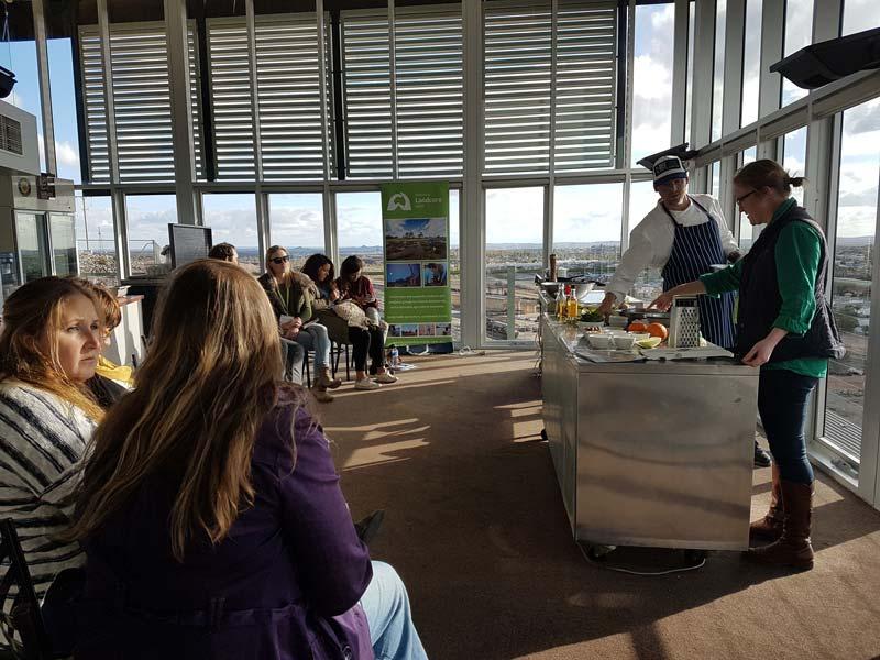 Western Landcare Forum in Broken Hill a great success